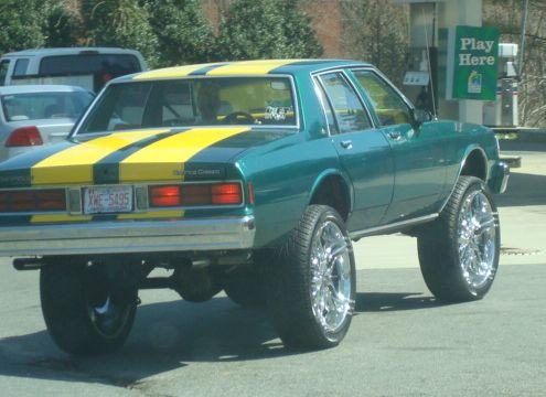 19 Chevrolet Stuff Ghetto People Like