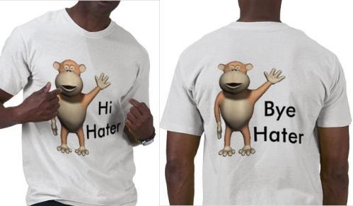 hibyehater